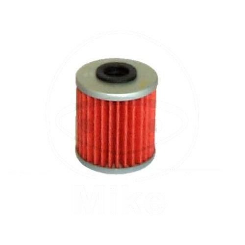 Image of 3x oil filter Suzuki RM-Z 250 04-15 Hiflo HF207
