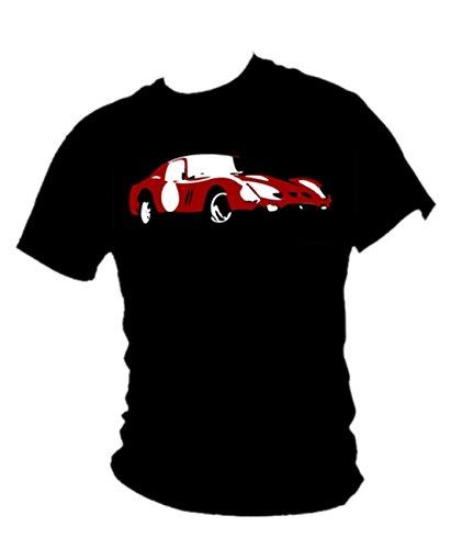 Blue Ray T-Shirts Herren T-Shirt weiß weiß Schwarz