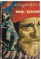 El enigmático Mr. Quin par Agatha Christie