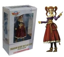Abysses Corp - Figurine - Dragon Quest VIII - Play Arts - Jessica