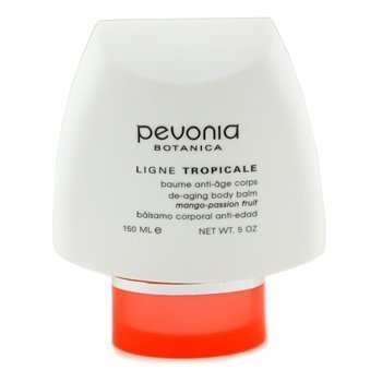 Pevonia De-Aging Body Balm Pineapple Papaya 150 ml by Pevonia