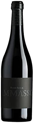 6x 0,75l - 2014er - Barone Montalto - Ammasso - Rosso - Sicilia I.G.T. - Sizilien - Italien - Rotwein halbtrocken