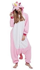 Pijama Unicornio Onesie Adultos Mujer