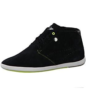 Puma Alwyn Mid MINI 304379-01 Sneaker Gr. EUR 40,5 UK 7 Schuhe High Stiefel Boots