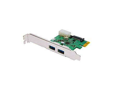 Transcend PCI Express Interface USB 3.0 Expansion Card  available at amazon for Rs.1349