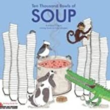 10,000 Bowls of Soup CD