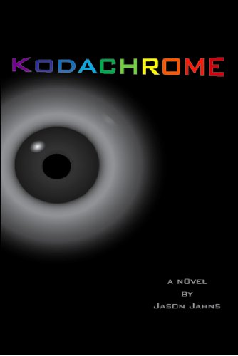 Kodachrome (English Edition)
