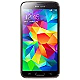 Samsung Galaxy S5 Duos(Dual Sim) G900FD 4G LTE Unlocked Phone-Gold