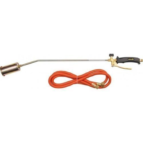 Gasbrenner 780mm 1500 bis 1800°C