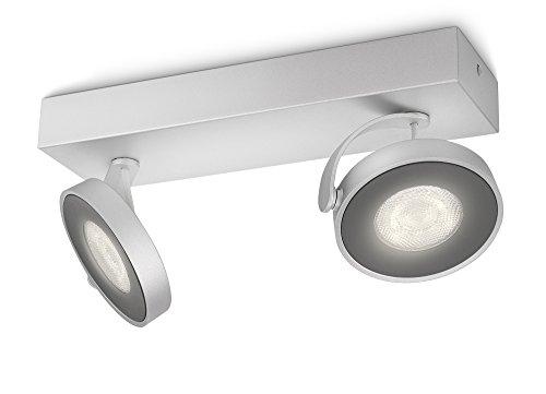 Philips 531724816 Punto de Luz, LED, 2700K, 50°