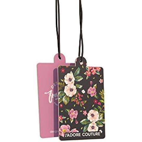 3x J adore Couture–da Designer–Fragranze Deodorante ispirato da un leader di mercato fragranza–Oli Naturali.