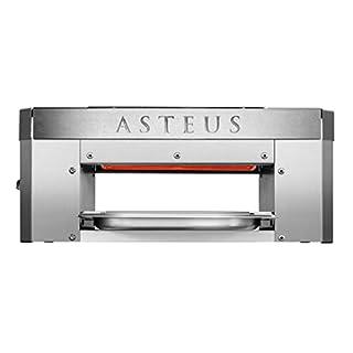 Asteus AST400 ASTEUS Candle Light Elektro-Infrarotgrill