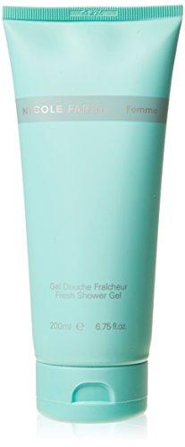 Nicole Farhi Femme Gel doccia fresca 200 ml