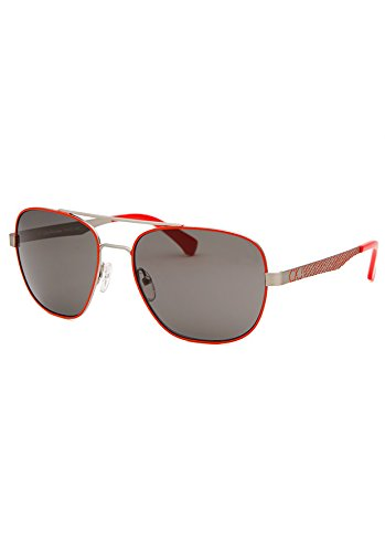 Calvin Klein Unisex Colore Telaio Occhiali da sole Aviator