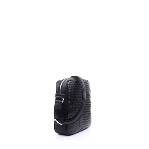Guess HM3101POL72 Tracolla Uomo Ecopelle Black