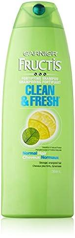 Garnier Fructis sauber und frisch Fortifying Shampoo 384ml