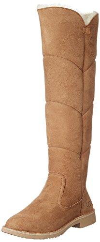 UGG Schuhe - Stiefel SIBLEY 1014430 - chestnut Chestnut