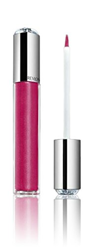 Revlon - Ultra HD Lip Lacquer - Gloss Garnet