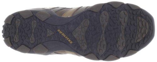 Skechers DiameterReggor Herren Sneakers Braun (Cdb)