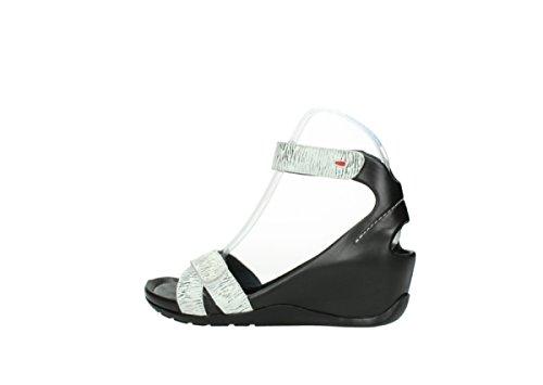 Wolky Sandalen 1176 Do Weiß