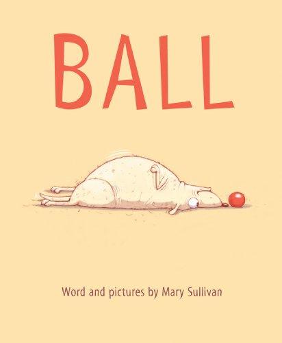 (Ball (English Edition))