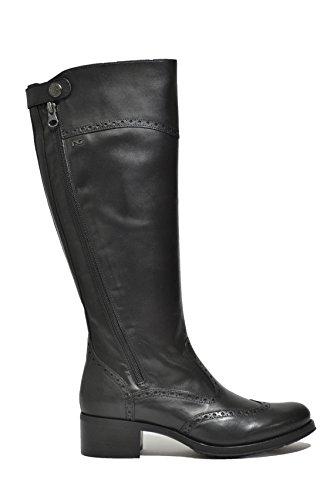 Nero Giardini Stivali scarpe donna nero 6451 A616451D 39