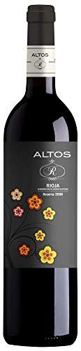 Tinto Altos R Reserva Rioja Alavesa 75 Cl