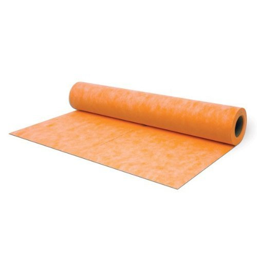 Sq Ft-system (Schluter Kerdi 108 Sq Ft Waterproofing Membrane by Schluter Systems)