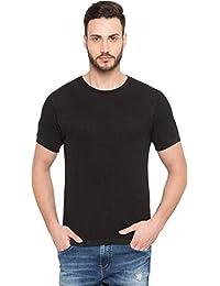 Globus Acid Wash Flat Knit T-Shirt