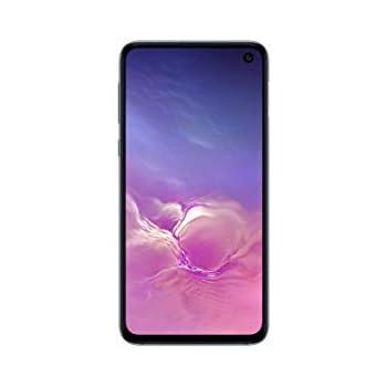 Samsung Galaxy S10e 128GB Dual SIM Prism Black Versión Francesa
