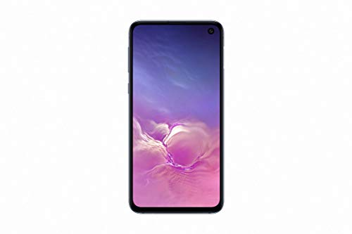 Samsung Galaxy S10E - Smartphone portable...