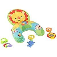 Fisher-Price - Cojín Activity para bebés (Mattel Y6593)