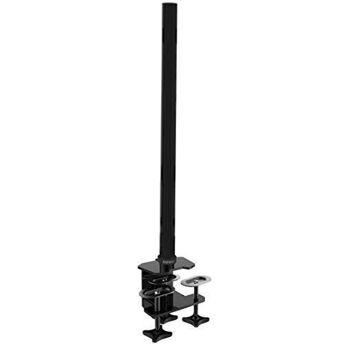 Duronic DM Pole 453 - Brazos Montaje Escritorio Monitor