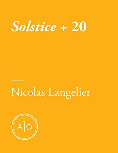 Solstice + 20 par Nicolas Langelier