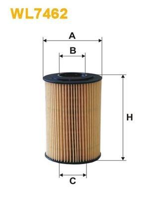 Ölfilter u.a. für Hyundai, KIA |Preishammer von kfzteile24 | Filter, Schmierung