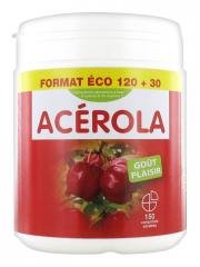 Cosmédiet Acérola 150 Comprimés