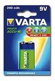 Varta 56722 Akku E-Block 9V Power Play