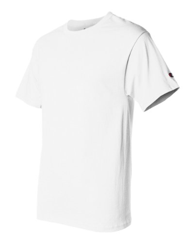 White Basketball Wei§er Basketball auf American Apparel Fine Jersey Shirt Weiß