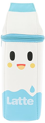Tokidoki Milk Carton Pencil Case (Blue)