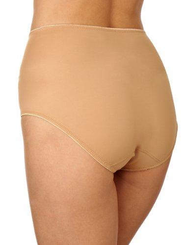 Triumph Damen Slip Shape Sensation Maxi Hautfarben (CARAMELLO)