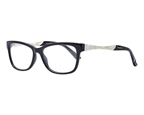 Swarovski Francesca SK5145 C51 001 (shiny black / ) Brillengestelle