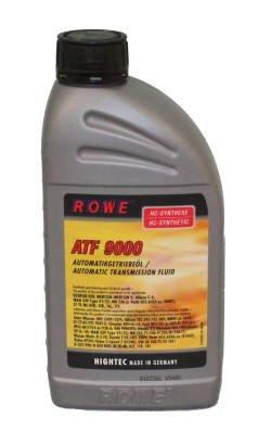 ROWE de transmission ATF 9000, pour transmission automatique et de direction assistée à base de synthèse de HC, 1L