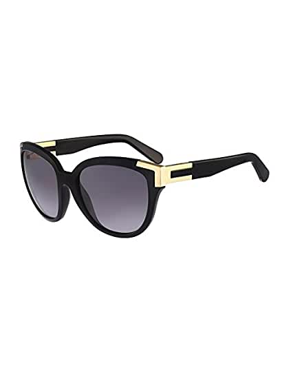 7359e2b4120 Amazon.co.uk  Chloe - Sunglasses   Eyewear   Accessories  Clothing