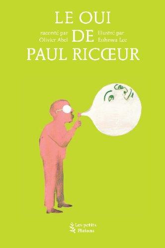 Le Oui de Paul Ricoeur