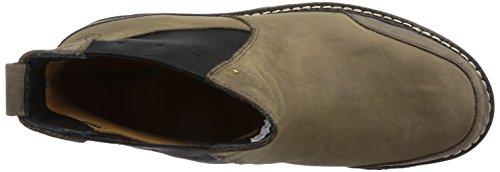 Timberland EK Chestnut Ridge FTM Herren Chelsea Boots Braun (Dark Brown)