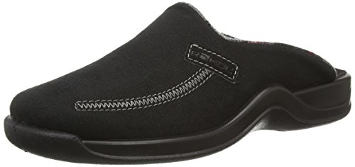 Rohde 2748 90, Chaussons Doublé Chaud Homme