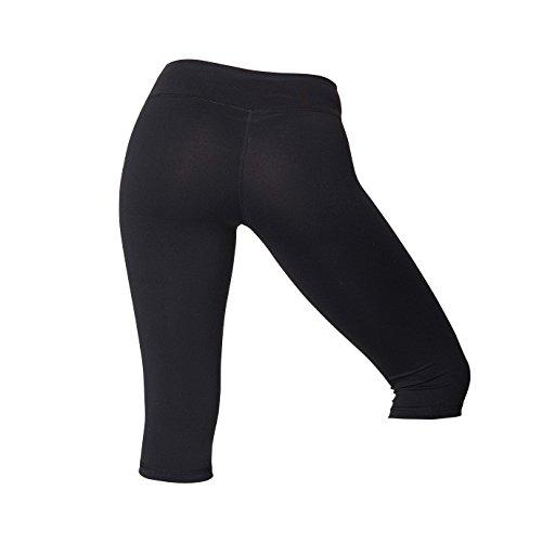 American Apparel - Legging de sport - Femme Noir
