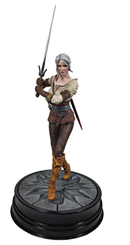 Merchandising de The Witcher: Figura Ciri