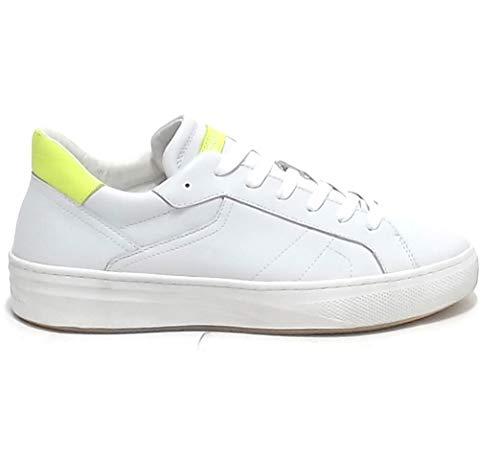 2cd4fa3863f75 Crime London, Sneakers Uomo, Modello Force 11300, Nr 42 E9102