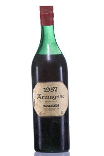 Armagnac 1957 Castarède